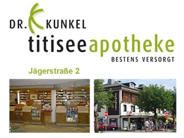 Video 1 Titisee-Apotheke