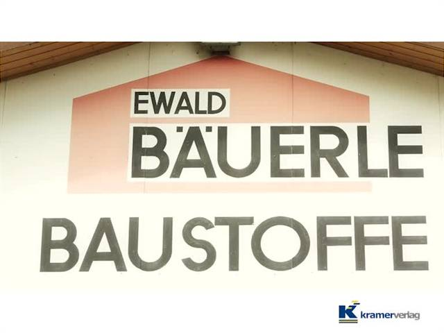 Video 1 Bäuerle Ewald