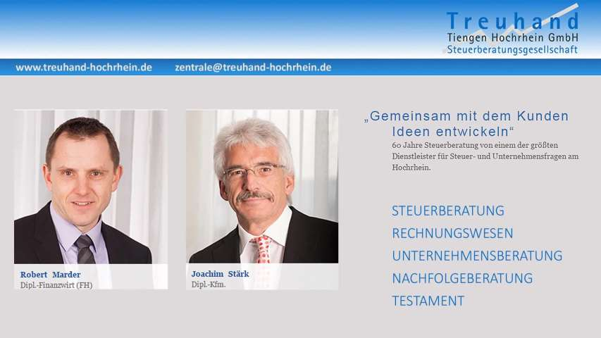 Video 1 Treuhand Tiengen Hochrhein GmbH
