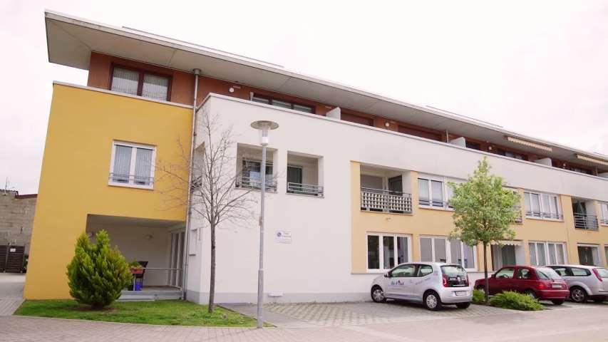 Video 1 Re-Vital Mobile Fachkrankenpflege u. Seniorenbetreuung P. Willmann & C. Wartmann