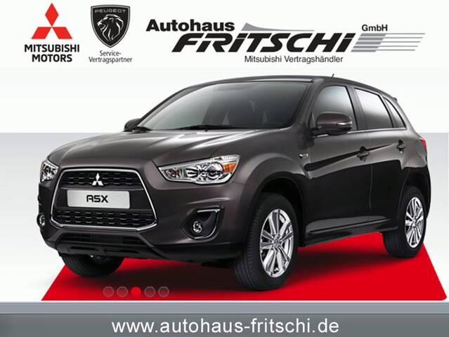 Video 1 Autohaus Fritschi & Leiber GmbH