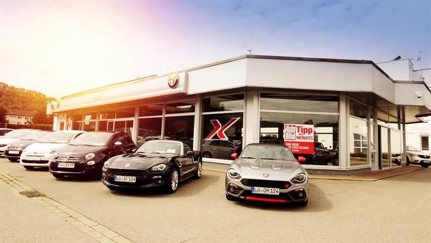 Video 1 FIAT Autohaus Guida