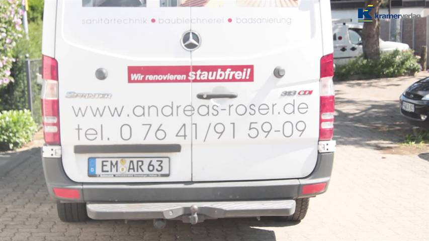 Video 1 Roser Andreas