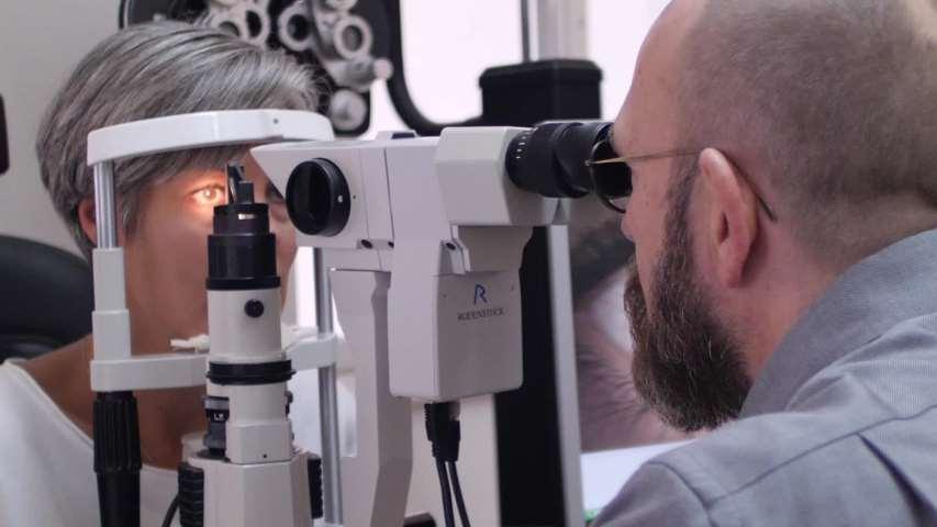 Video 1 Hecht Optik
