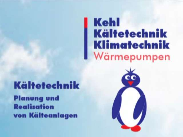 Video 1 Kehl Wolfgang Kälte- u. Klimatechnik