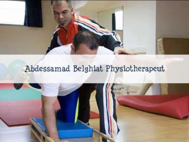 Video 1 Belghiat , Praxis für Physiotherapie