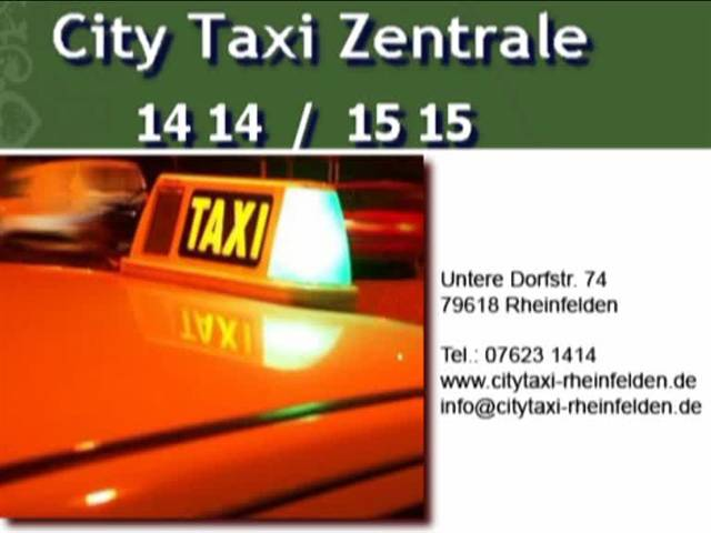 Video 1 City Taxi