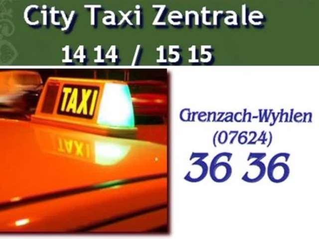 Video 1 City Taxi GmbH