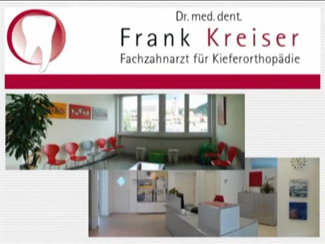 Video 1 Kreiser Frank Dr.med.dent.