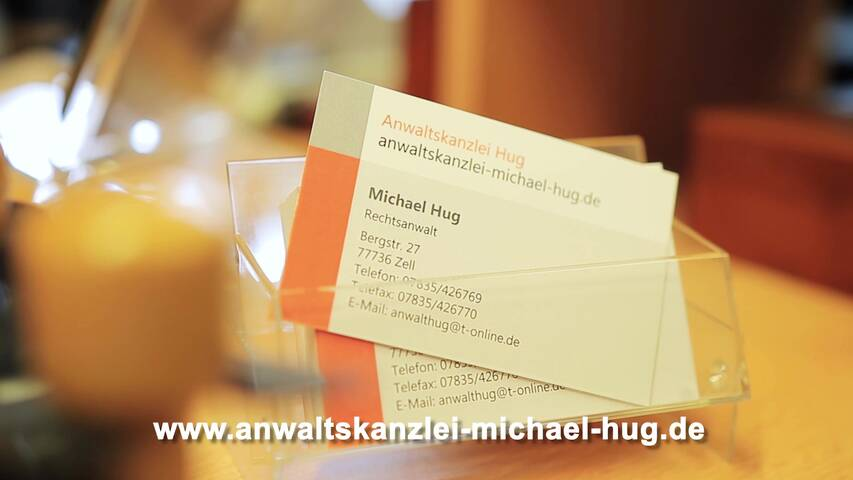 Video 1 Hug Michael