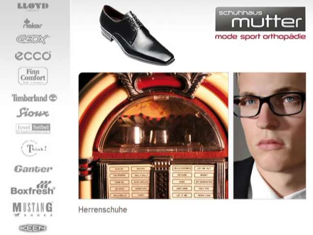 Video 1 Schuhhaus Mutter