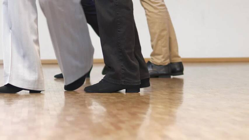 Video 1 Tanzschule Waldkirch