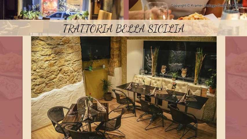 Video 1 Bella Sicilia Pizzeria e Trattoria