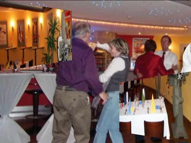 Video 1 Bar Henrys N° 2