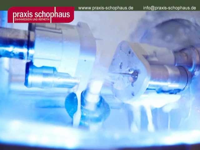 Video 1 Zahnarzt Schophaus Jürgen