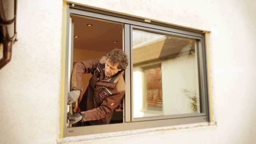 Video 1 A.K.H Fenster und Türen GmbH