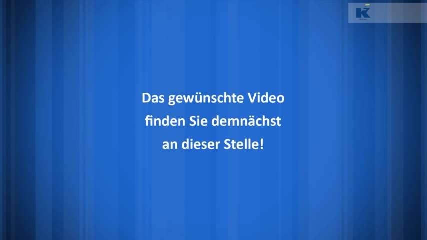Video 1 Knoppek Martin