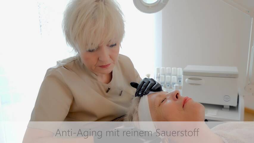 Video 1 Meine Haut Kosmetik