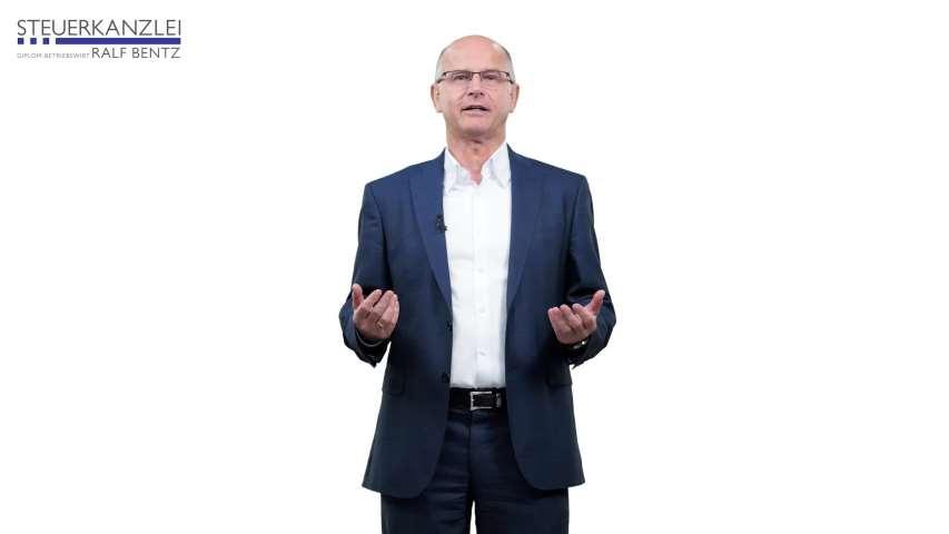 Video 1 Bentz Ralf Dipl. - Betrw. Steuerberater