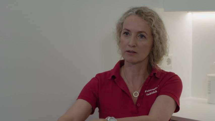 Video 1 Physiotherapiezentrum FN