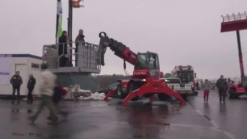 Video 1 ALFF Friedrich Landmaschinen Inh. Helmut Alff