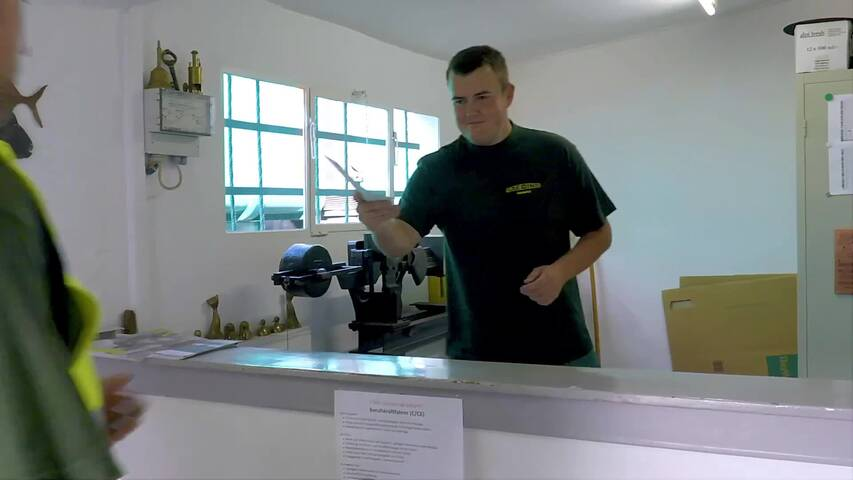 Video 1 Kurt Steding Entsorgungs-GmbH