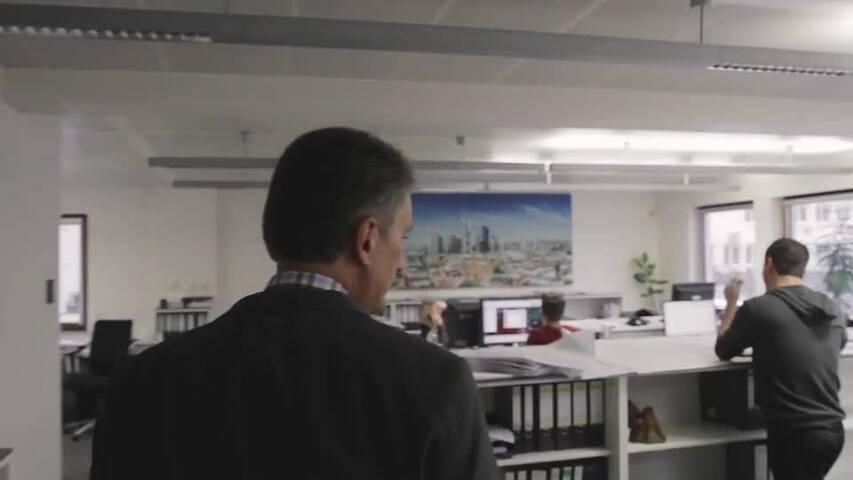 Video 1 Ingenieurbüro Klöffel GmbH