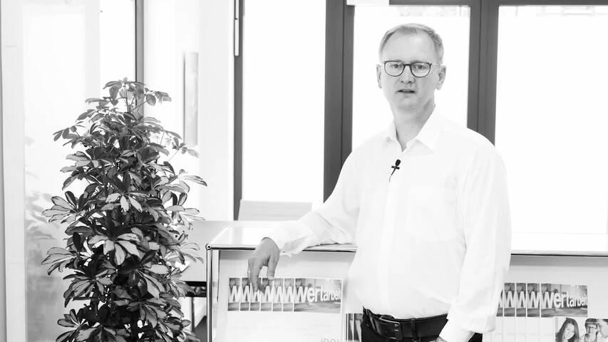 Video 1 Donau Wertarbeit GmbH & Co. KG