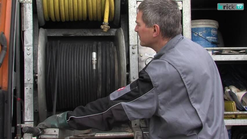 Video 1 Kracker Kanalreinigung Hanau GmbH