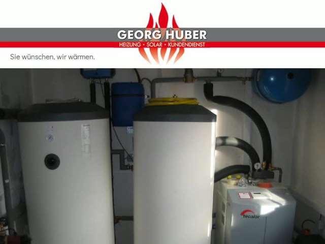 Video 1 Huber Georg GmbH & Co. KG