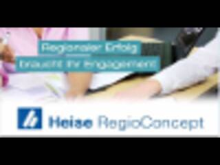 Video 1 Heise Gruppe GmbH & Co. KG
