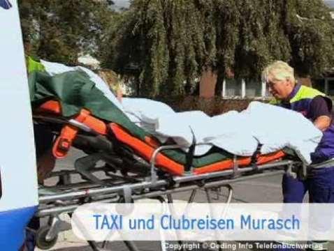 Video 1 Murasch Krankenfahrten