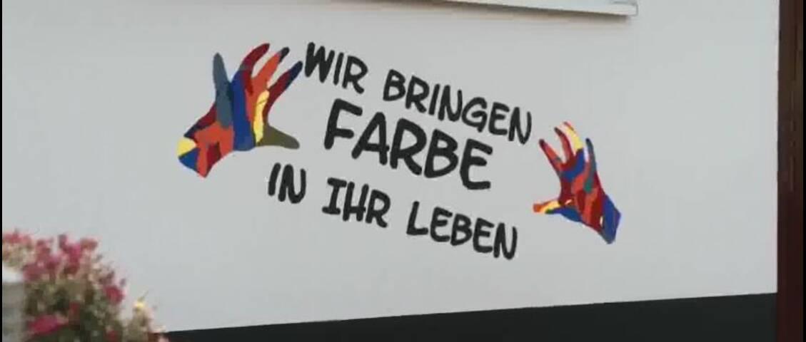 Video 1 Mihai Holz- und Bautenschutz Malermeisterbetrieb