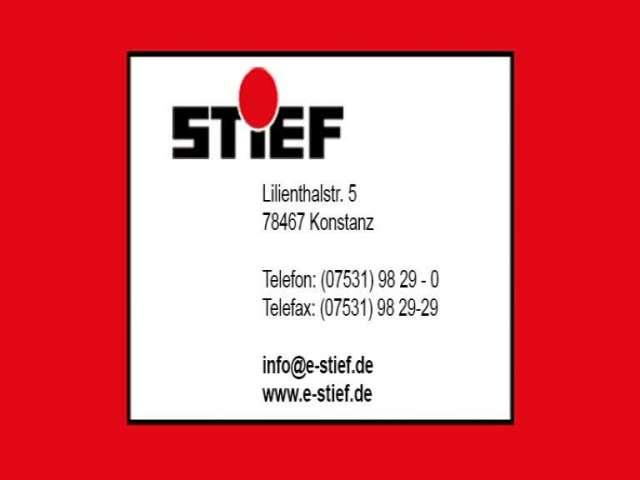 Video 1 Stief Ernst GmbH