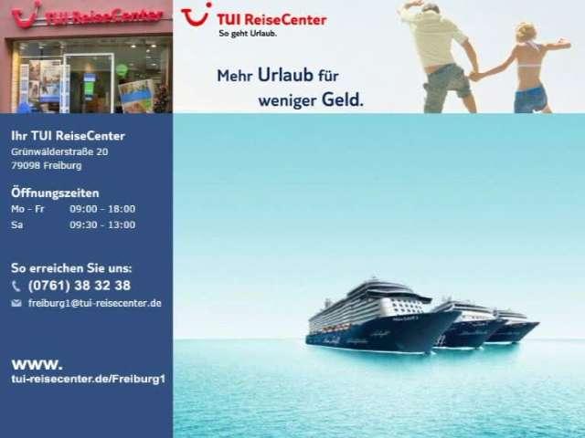 Video 1 TUI ReiseCenter