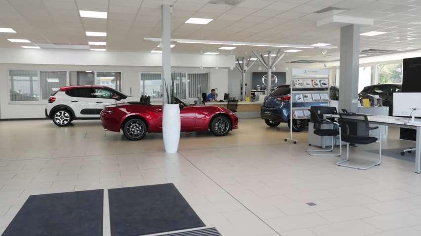Video 1 Rüd Autohaus