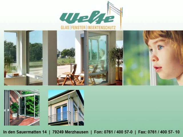 Video 1 Welte Glaserei + Fensterbau GmbH