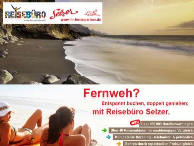 Video 1 Selzer Reiseagentur