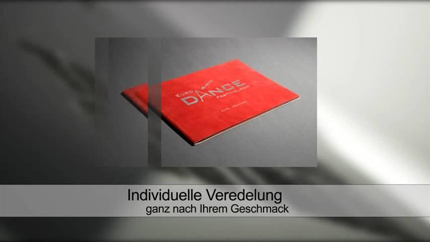 Video 1 Rauscher Druckservice