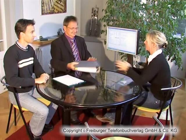 Video 1 Maiwald Andreas