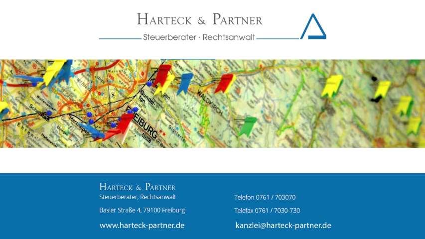 Video 1 Harteck & Partner