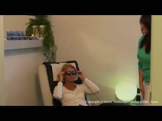 Video 1 Pezeshgi-Khorasgani Mitra Dr.(Univ. Mashhad) Zahnarztpraxis