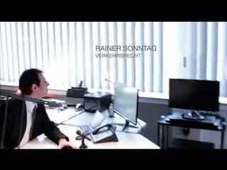 Video 1 Sonntag, Schönborn, Golumbeck, Hansmann Anwaltsgemeinschaft