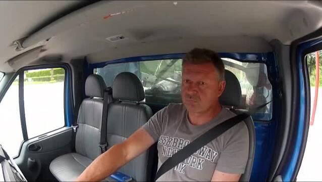 Video 1 Frank Sperling Dachdecker GmbH