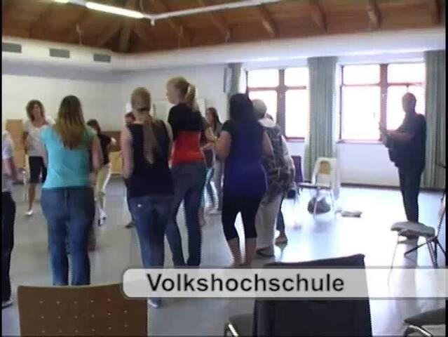 Video 1 Volkshochschule im WBZ