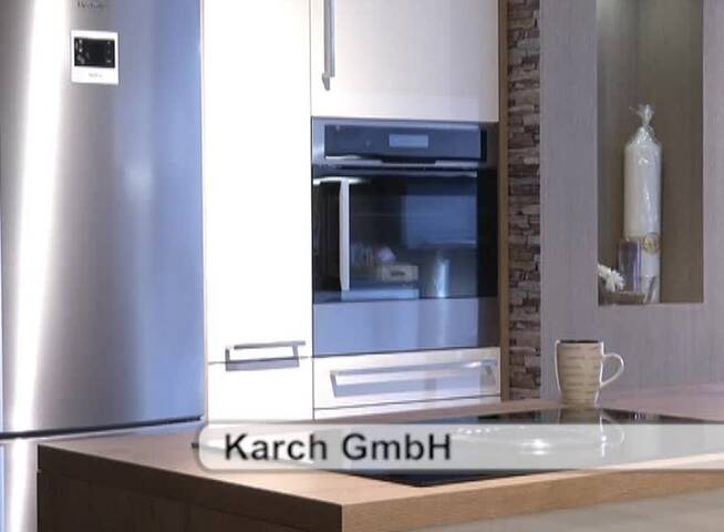 Video 1 Möbel Karch GmbH