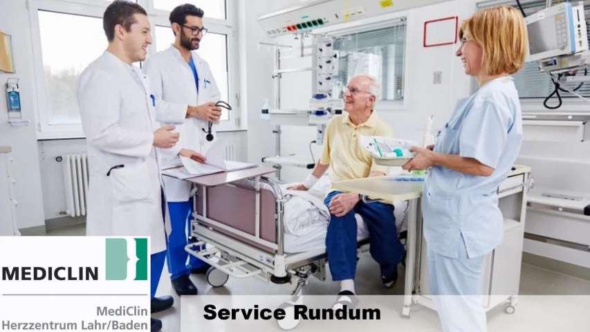 Video 1 MediClin Herzzentrum Lahr/Baden