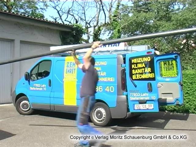Video 1 Zeh-Ehret GmbH