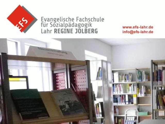 Video 1 Ev. Fachschule f. Sozialpädagogik