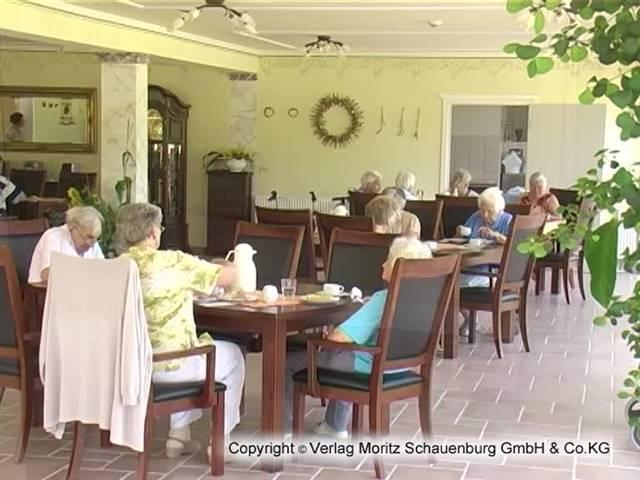 Video 1 Pflegecentrum Mahlberg GmbH
